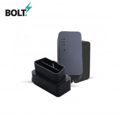 Bolt OBD plug 'n' play